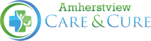 Amherstview Care & Cure Logo