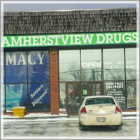 Amherstview Care & Cure, Ontario